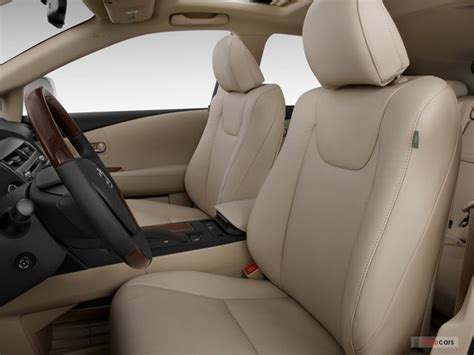 lexus rx interior 2012 2012 lexus rx 350 prices reviews and pictures u s