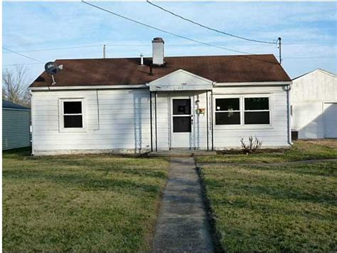 piqua ohio reo homes foreclosures in piqua ohio search
