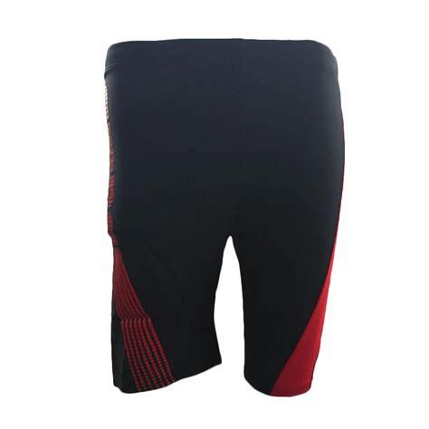 jual arena ast 16171 swim trunk celana renang black