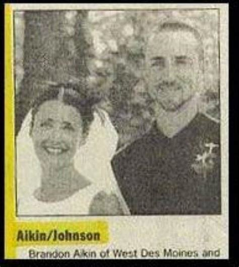 Epic Wedding Announcement by Image Gallery Last Name Fails