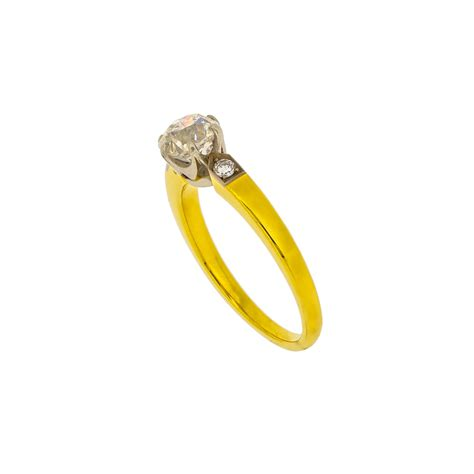 Gorgeous Engagement Rings by Gorgeous Edwardian Engagement Ring