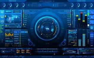 technology dashboard wallpaper 1440x900