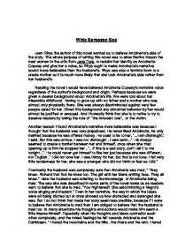 Wide Sargasso Sea Essay by 3 Essay Writing Tips To Wide Sargasso Sea Essay