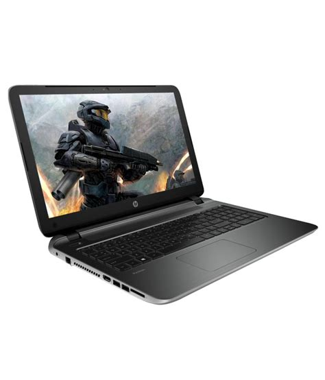 Laptop Hp I3 Ram 2gb hp pavilion 15 p201tx notebook k8u13pa 5th intel i3 4gb ram 1tb hdd 39 62cm 15 6