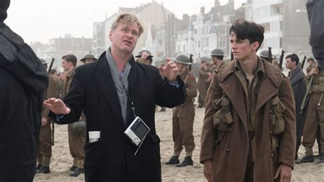dunkirk film acteur christopher nolan s dunkirk a miracle of deliverance