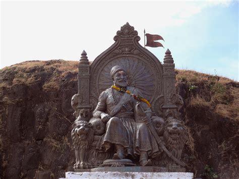 Shivaji Maharaj Raigad Fort Essay by Raigad Fort Flickr Photo