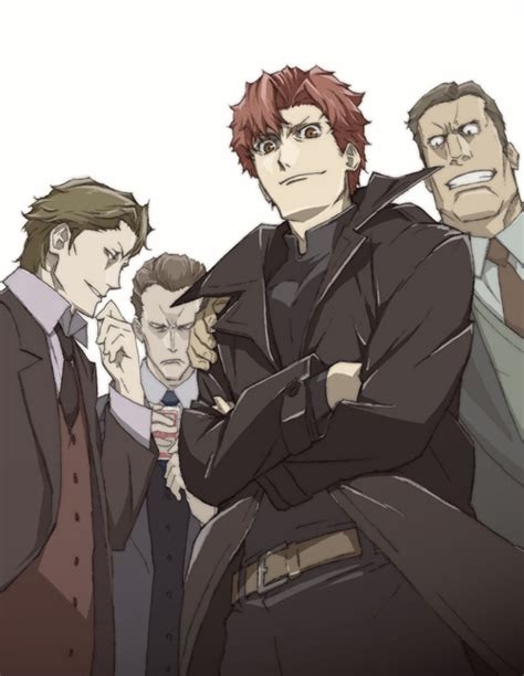 Bc Cano baccano starter set with volume one j