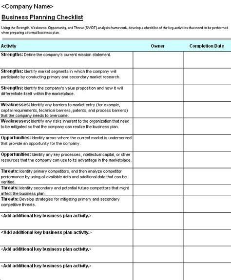 resignation checklist template gallery templates design