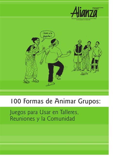 libro one hundred names libro 100 juegos y dinamicas