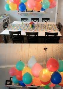 helium balloon decoration ideas favors ideas