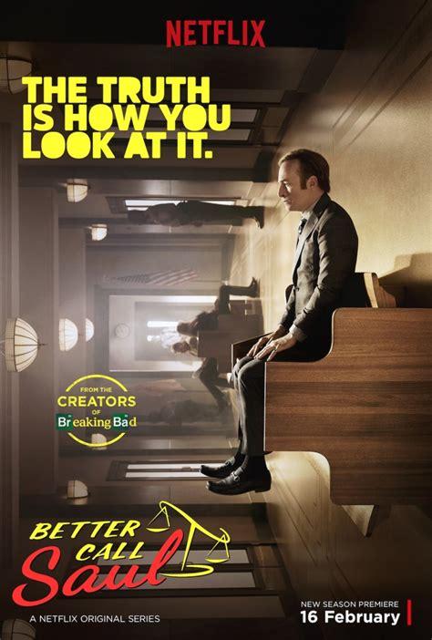 better call saul season 2 new better call saul season 2 poster synopsis and
