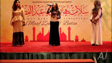 film malaysia cinta karan ayda jebat sisters jaga dia untukku live doovi