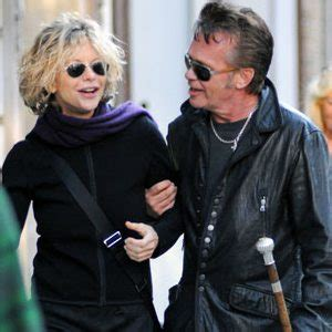 how long were megan ryan and john mellenc married john mellenc and meg ryan are dating each other