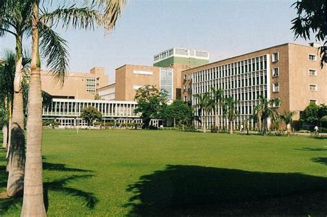 Mba In Hospital Management In Aiims by All India Institute Of Sciences Aiims Delhi