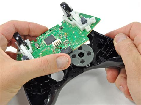 Battery Pack Stik Werless Xbox 360 xbox 360 wireless controller logic board replacement ifixit