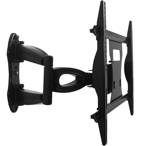 corner tv wall mount swivel tv mount corner wall mount 37 to 55 inch for lcd led plasma tv av express