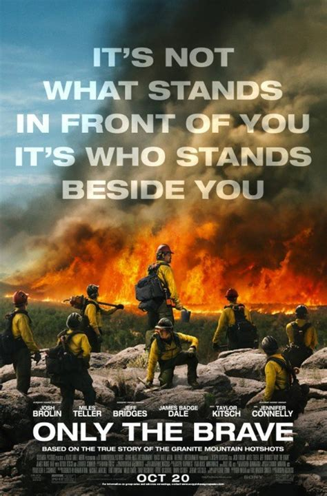 only the brave film trailer only the brave teaser trailer