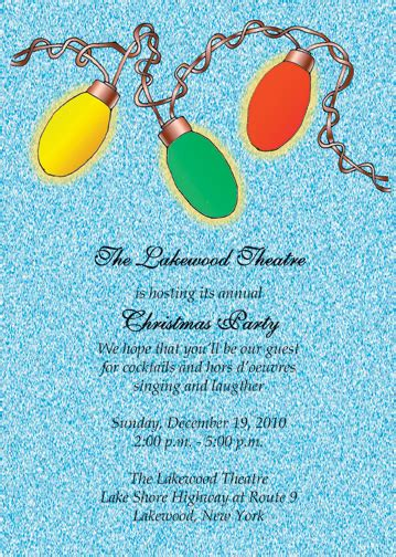 after christmas party invitations oxsvitation com
