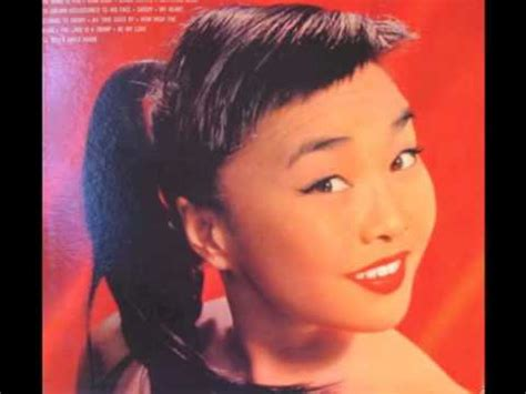 Pat Suzuki I Enjoy Being A I Had The Craziest 1958 Pat Suzuki