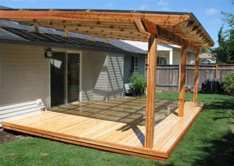 Patio Covers Diy Plans 25 Best Ideas About Patio Roof On Patio