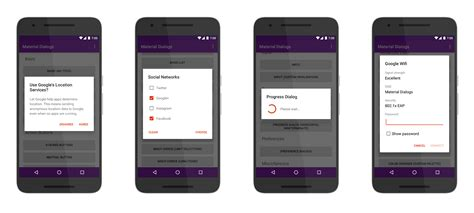 how to add edittext and icon in dialog listview android material dialogs readme md at master 183 afollestad material