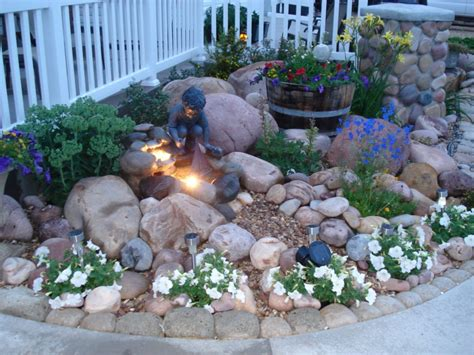 Garden Of Rocks 20 Wonderful Rock Garden Ideas You Need To See