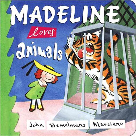 madeline picture book madeline book