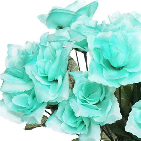Discount Wedding Flowers by 252 Open Roses Wedding Wholesale Discount Silk Flowers