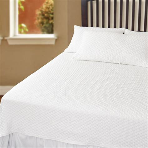 diamond matelasse coverlet diamond matelasse coverlet bates mill store