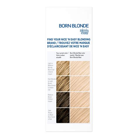 clairol color chart clairol born toner color chart clairol born