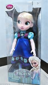 Elsa Bedroom Set Barbie Doll Sales Plummet As Kids Favor Disney S Elsa And