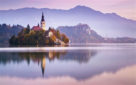 slovenia lake great lakes around the world rough guides