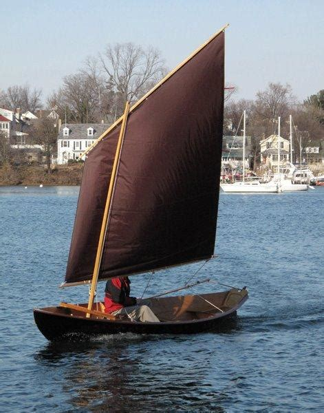 clc boats sails northeaster dory denman marine