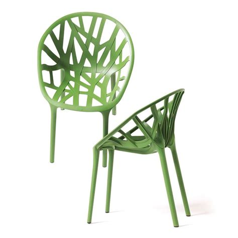 Chaise Vegetal Vitra by Chaise Vegetal