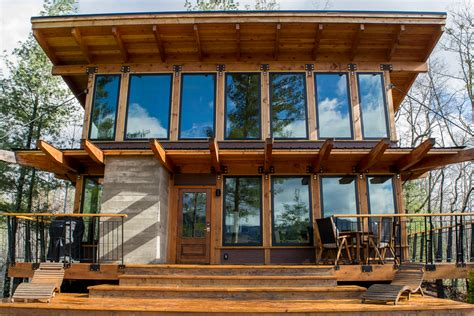 Cabin Rentals In My Area by The Stecoah House Luxury Cabin Rental In Carolina