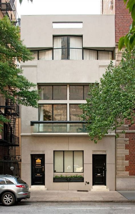 east side houses for sale what kind of townhouse does 18 million buy in manhattan