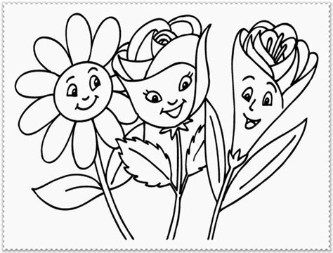 Flower Coloring Pages Printable by Flower Coloring Pages For Adults Printable Stain