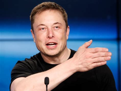 Elon Musk deletes Tesla, SpaceX Facebook pages   Business