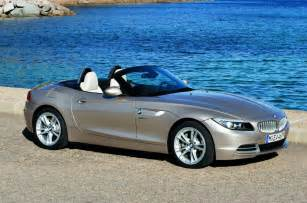 car models 2011 bmw z4