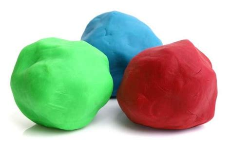 Handmade Playdough - how to make playdough playdough recipes