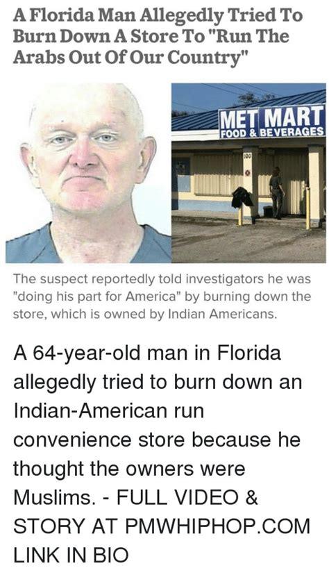 Florida Man Meme - the adventures of florida man ttg vault