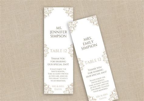 instantly download and print your own wedding or event