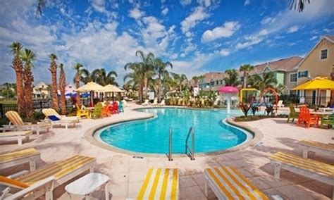 groupon getaways orlando fort lauderdale area marco one night stay in a two bedroom villa suite up to 175