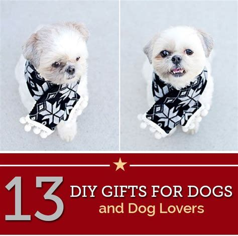 gifts for dogs 13 diy gifts for dogs and for dogs and gifts for dogs