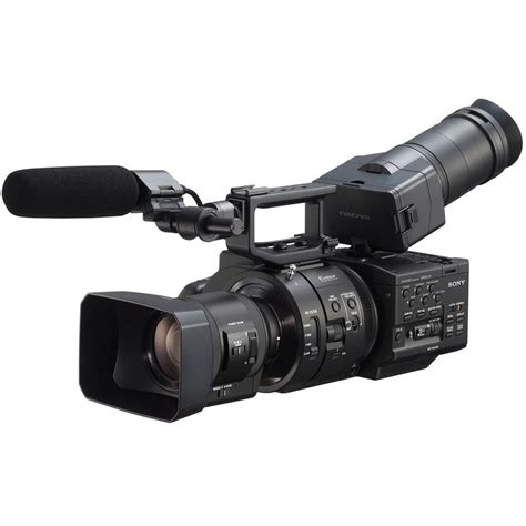 cameri news sony nex fs700r 35 camcorder with 18 200mm nex