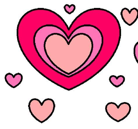 imagenes de corazones pequeños corazones para dibujar peque 241 os imagui