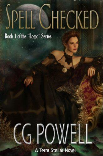 Deception Powell Book 3 spell checked logic book 1 by c g powell 187 ereaderlove