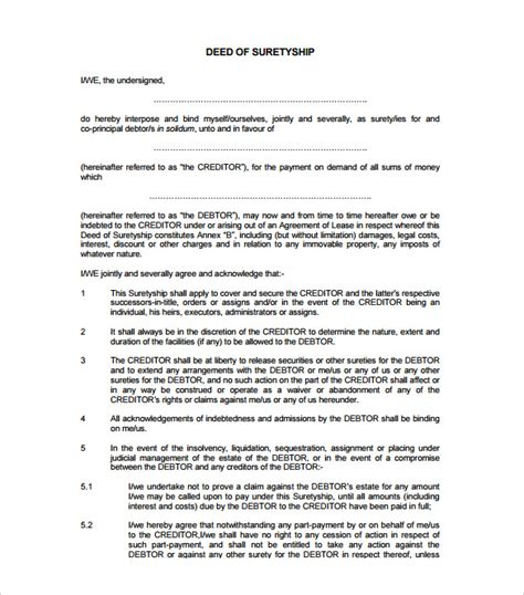 sle property lease agreement template 8 documents in pdf