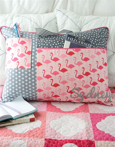 Pillow Pattern Ideas by Study Pillow Sewing Pattern
