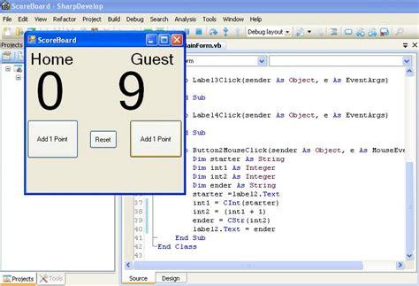 sle vb net programs net vb net integer counting error stack overflow